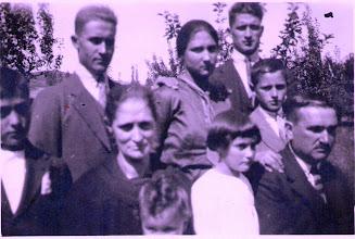 Photo: boletín 124 - Familia Fdez Aller