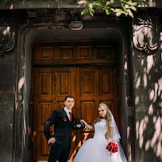 Wedding photographer Evgeniya Litovchenko (BBlood). Photo of 06.03.2016