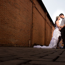 Wedding photographer Daniel Bertolino (danielbertolino). Photo of 04.10.2016