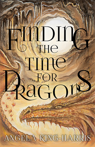 Finding the Time for Dragons cover