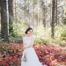 Wedding photographer Evgeniya Burdina (EvgeniyaBurdina). Photo of 13.11.2015