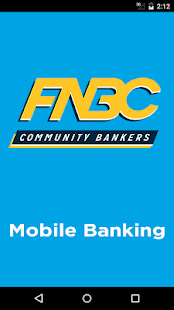 FNBC Key Mobile Banking- screenshot thumbnail
