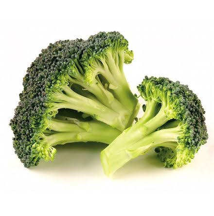 Broccoliolja - kallpressad, ekologisk