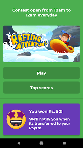 Gamezop: Play and win cash!  screenshots EasyGameCheats.pro 5