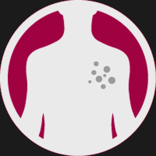 Melanoma skin cancer (app)