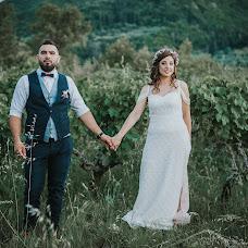 Wedding photographer Giannis Giannopoulos (GIANNISGIANOPOU). Photo of 08.11.2017