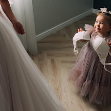 Wedding photographer Alina Bosh (alinabosh). Photo of 04.08.2018
