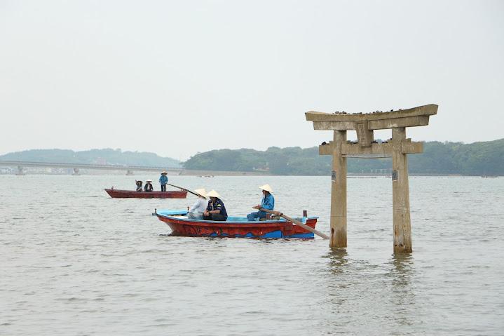 小島伝馬船(こじまてんません)
