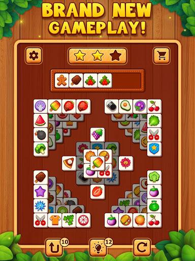 Tiles Craft - Screenshots zu Classic Tile Matching Puzzle 8