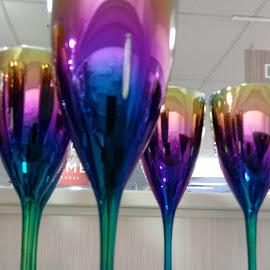 by Barbara Boyte - Artistic Objects Glass (  )