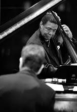 Photo: 2009 del 1 nr 10 Benny Golson New Jazztet 090208 Dizzy´s Club  New York