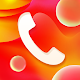Video Call Flash-Color Phone Screen Theme Launcher APK