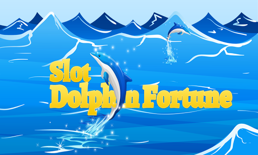 Slots Dolphin Fortune