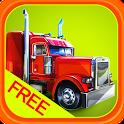 Truck Driver Simulator 3D icon