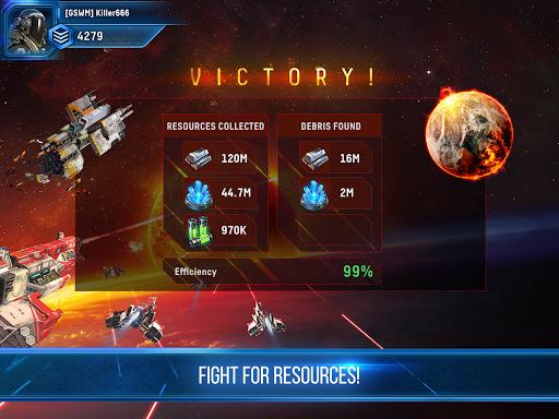 Stellar Age: MMO Strategy 1.8.0.0 Cheat screenshots 4