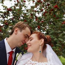 Wedding photographer Evelina Ech (elko). Photo of 05.12.2016