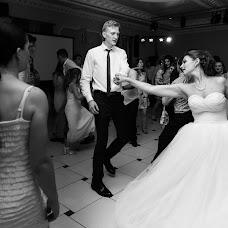 Wedding photographer Galya Anikina (AnyGalka). Photo of 24.09.2016