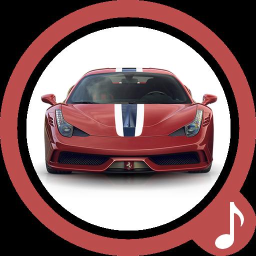 汽车铃声 音樂 App LOGO-APP試玩