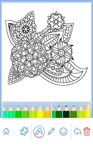Coloring Book For Adults Apk 414