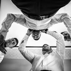 Wedding photographer Nicu Ionescu (nicuionescu). Photo of 19.04.2018
