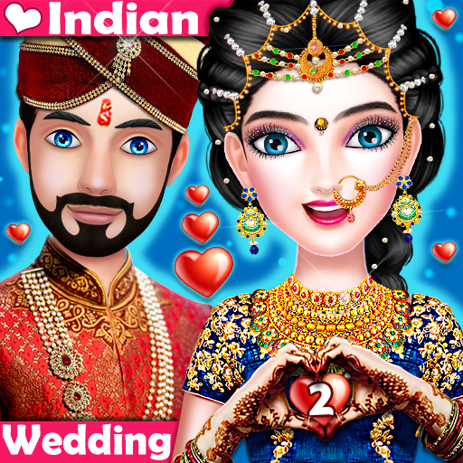 Indian Wedding Love with Arrange Marriage Part - 2 Icon