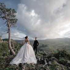 Wedding photographer Konstantin Trifonov (koskos555). Photo of 13.12.2018