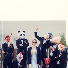 Свадебный фотограф Jing Li (JingPhoto). Фотография от 28.03.2019