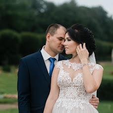 Wedding photographer Anna Khomko (AnnaHamster). Photo of 22.08.2018