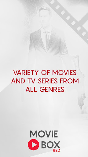 Movie Play Red: Free Online Movies, TV Shows 1.0.5 screenshots 2