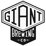 Logo for Giant Brewing Co.