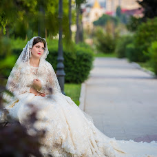 Wedding photographer Magomed Chabaev (Magomed). Photo of 14.08.2015