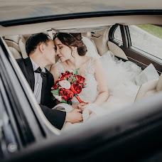 Bröllopsfotograf Erik Berikov (Berikov). Foto av 05.07.2019