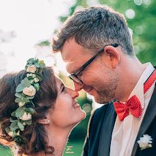 Wedding photographer Nati Arkhipova (Nati). Photo of 27.07.2016