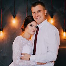 Wedding photographer Alina Khodaeva (hodaeva). Photo of 27.11.2017