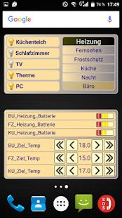 FHEMswitch - náhled