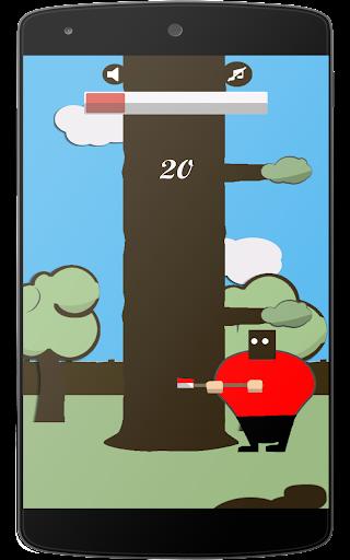 玩街機App|木をカット免費|APP試玩
