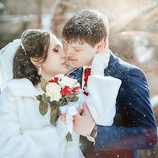 Wedding photographer Dmitriy Prosvirnikov (dmitry0609). Photo of 27.10.2015