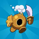Gold Rush TD icon