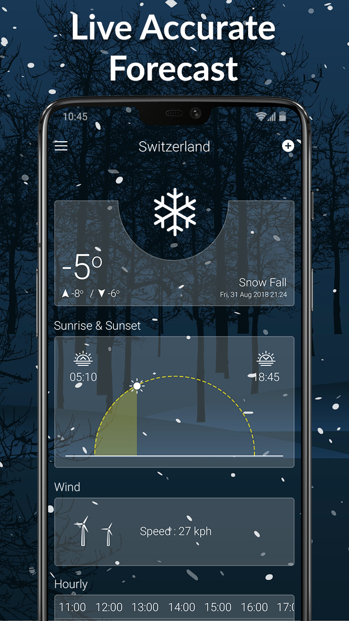 Weather App Pro APK Cracked Free Download | Cracked Android