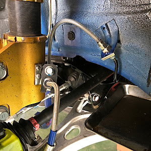 WRX STI VAB E型 アドバンスセフティパッケージのカスタム事例画像 TAMAOさんの2018年12月13日16:15の投稿