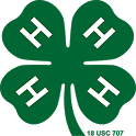 Wayne County 4-H Fair icon
