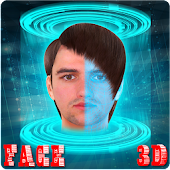 My Face In 3D