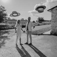 Fotógrafo de bodas Evgeniy Platonov (evgeniy). Foto del 26.05.2019