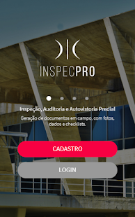InspecPro (Unreleased)- screenshot thumbnail