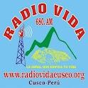 Radio Vida Cusco icon