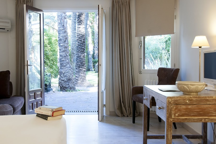 Superior Double Room (1-2 adults) - 1 or 2 beds