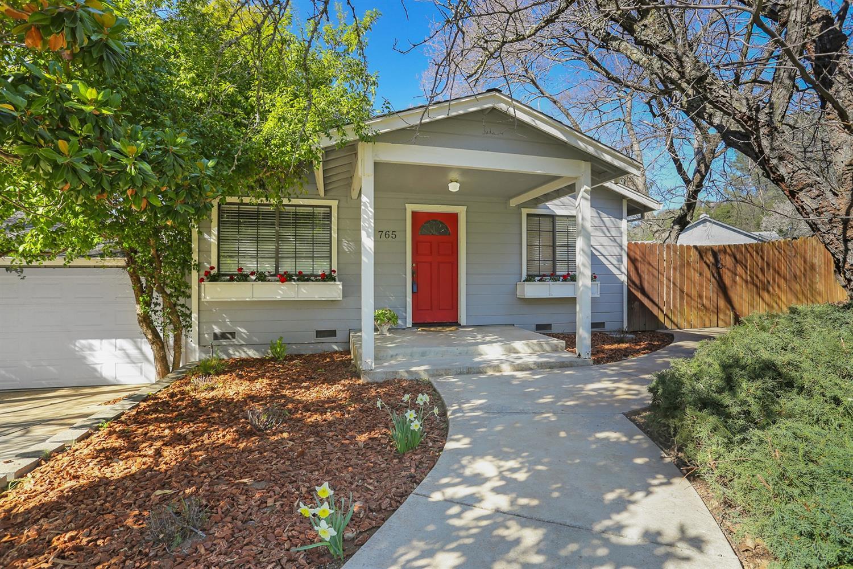 765 Bonita Drive, El Dorado Hills, California