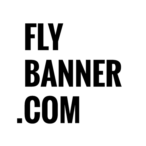 Flybanner.com - Fly banners 商業 LOGO-玩APPs