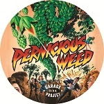 Logo of Garage Project Pernicious Weed