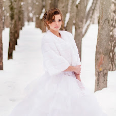 Wedding photographer Yuliya Afanaseva (JuZaitseva). Photo of 02.03.2017